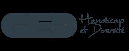 Logo ced 10ans